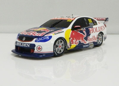 Whincup & Dumbrell's 2017 Sandown Retro Round Livery 1:43
