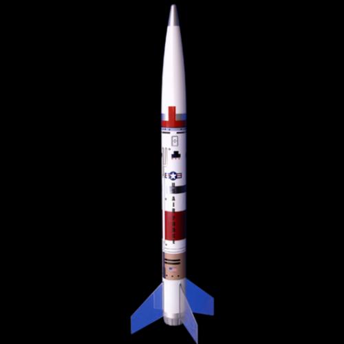 Patriarch Model Rocket EST-1895