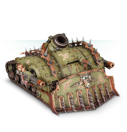 Death Guard Plagueburst Crawler 43-52