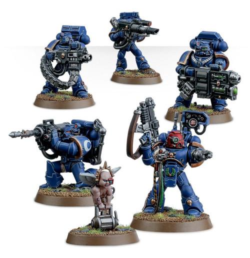 Space Marine Devastator Squad 48-15
