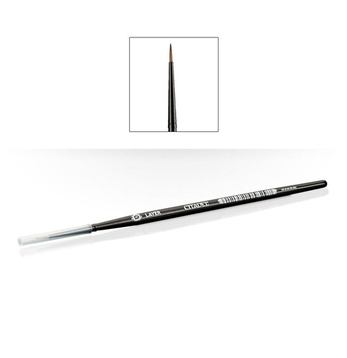 Small Layer Paint Brush 63-21