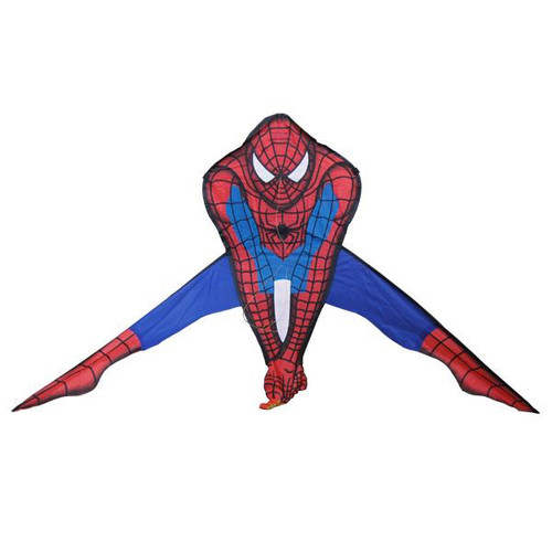 Kite Spiderman 1.48m Single Line HW-HDB-30