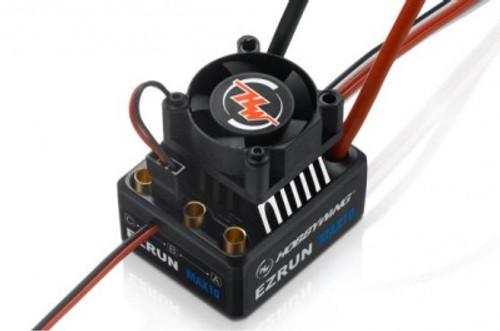 Ezrun MAX10 SL esc 60amp 2-3s HW30102602