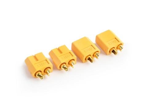 XT-60 Plug 2 pairs in bag TRC-0105