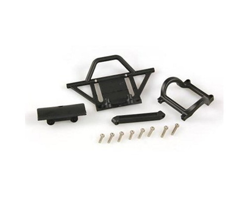 Bumper Set Front and Rear HLNA0206