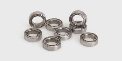 Ball Bearings 7.95x13x3.5mm (8 pieces) 79513