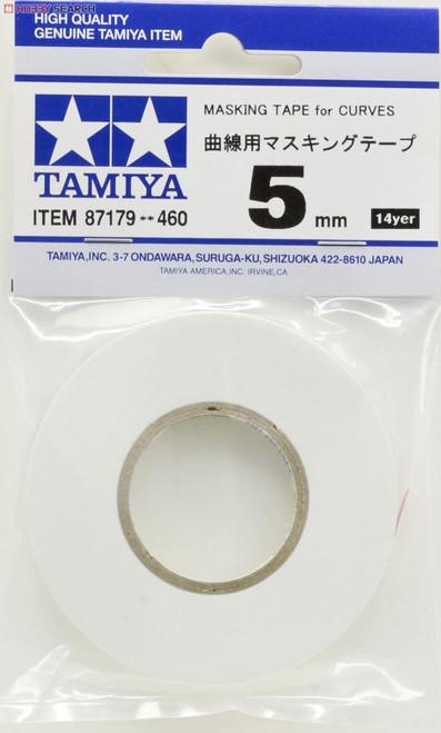 Masking Tape for Curves 5mm T87179