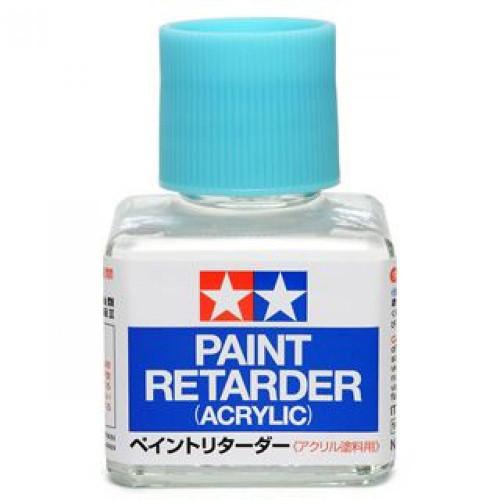 Paint Retarder (Acrylic) 40ml T87114
