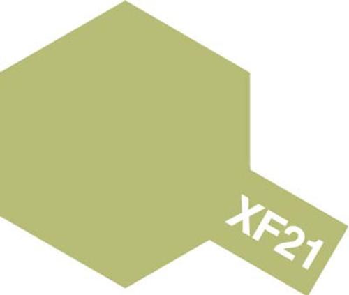 Acrylic Mini XF-21 Flat Sky Paint 10ml T81721