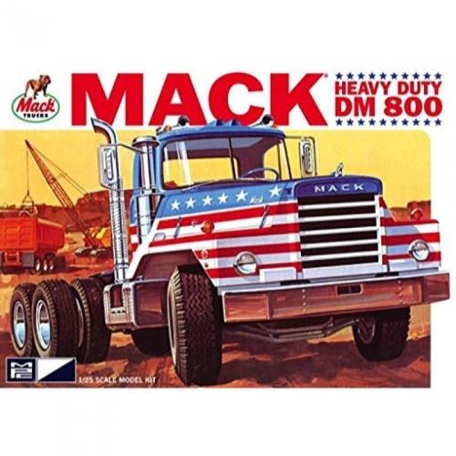 Mack DM800 Semi Tractor 1/25 MPC899