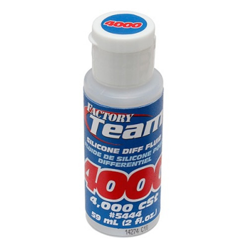 Silicone Diff Fluid 4000cSt ASS5444