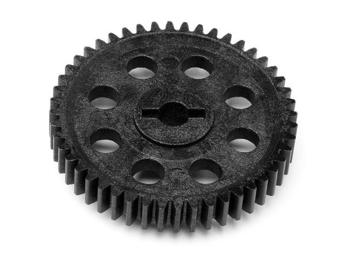 48T Spur Gear 0.8 Module (All Strada EVO) MV22606