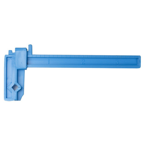 3 Inch Adjustable Plastic Clamp EXL55663