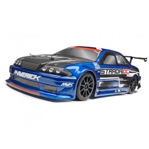 Strada DC 1/10 4WD Brushed Electric Drift Car MV12618