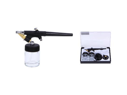 Single Action Airbrush HS-38