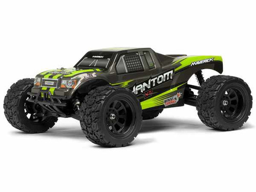 Phantom XT 1/10 Brushed Electric Monster Truck MV150000