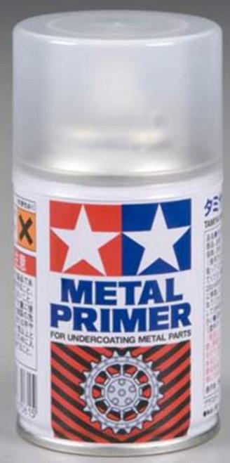 Metal Primer 100ml Spray T87061