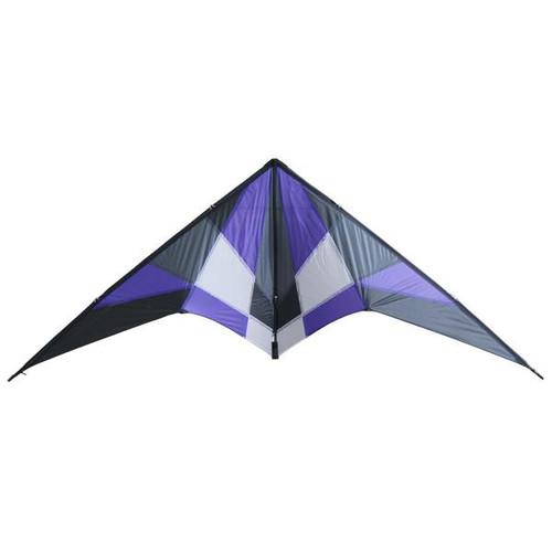 Kite Stunt Storm 1.9m Carbon Spars HT Twin Line HW-HDF-09
