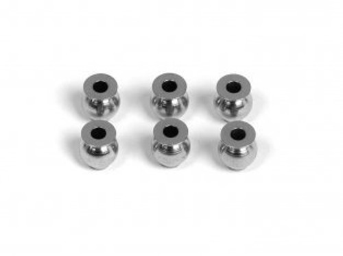 Ball Head 8.0mm (6pcs) MV150026