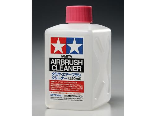 Airbrush Cleaner 250ml T87089