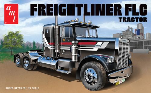 Freightliner FLC Semi Tractor AMT1195
