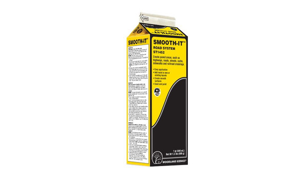 Smooth-It Road System 680g ST1452