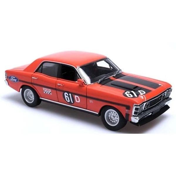 Ford XW Falcon GT-HO Phase 1 1969 Bathurst 1/32 C4169