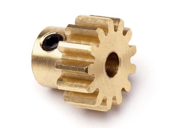 13T Pinion Gear (0.8 Module) (All Strada EVO) MV22689