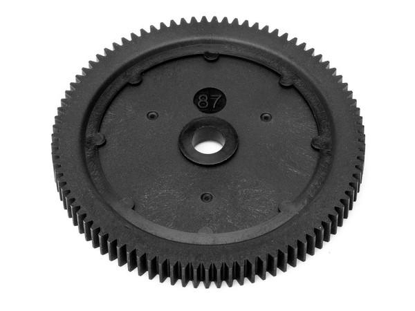 Spur Gear 87T (48 Pitch) HPi-86946