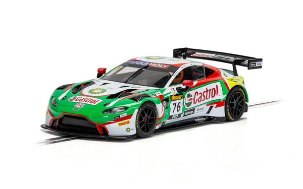 R-Motorsport Aston Martin GT3 Vantage - Bathurst 12 Hours 2020 1/32 C4218