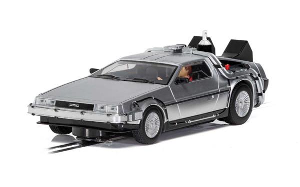 Delorean - Back to the Future 2 1/32 C4249