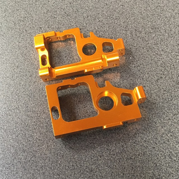 BV1 Pro Front Mount Left and Right