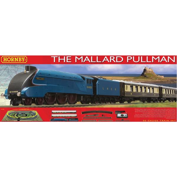 The Mallard Pullman Train Set R1202