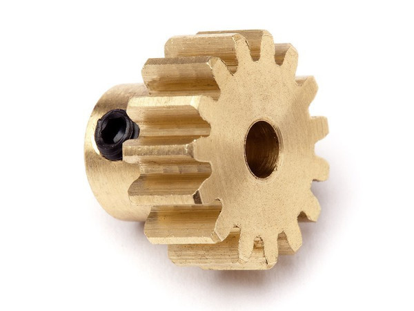15T Pinion Gear (0.8 Module) (ALL Strada EVO) MV22691