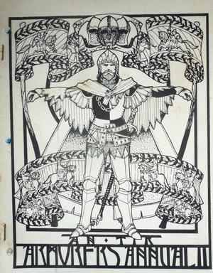 1986 An Tir Armorer's Annual Volume 2