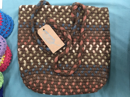Ladies Alpaca Handbag