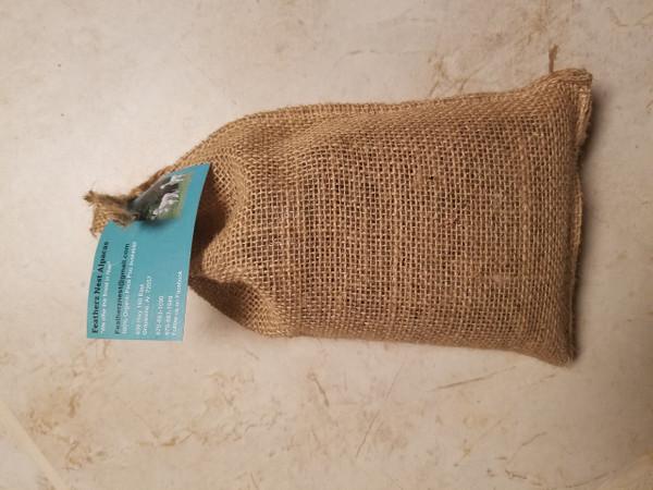ALPACA Poo 5 Gallon Tea Bag makes 15 Gal.