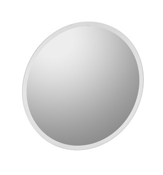 Victoria Round Mirror
