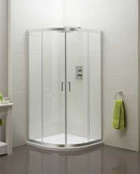 Boston Quadrant Shower Door