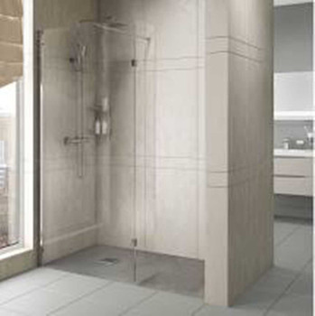 Denver Wetroom Panel Hinged