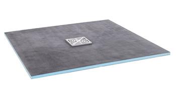 Kingspan Baseboard Tray 900mm x 900mm