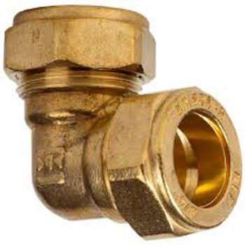Brass 15mm 315