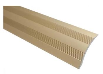 Door Cover Strip Gold