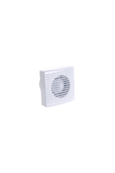 Intervent NVF100S Extract Fan Standard
