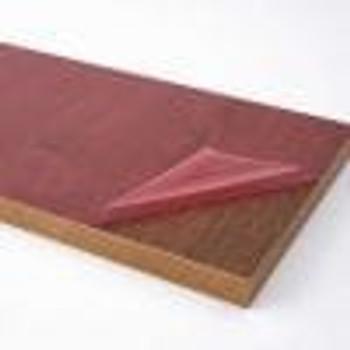 Protective Film Hard Floor Red RW