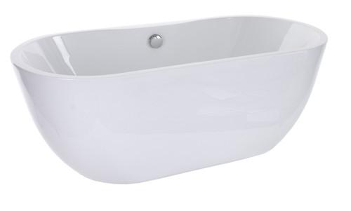 Monacco Freestanding Bath