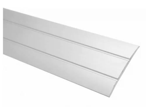 Door Cover Strip Chrome