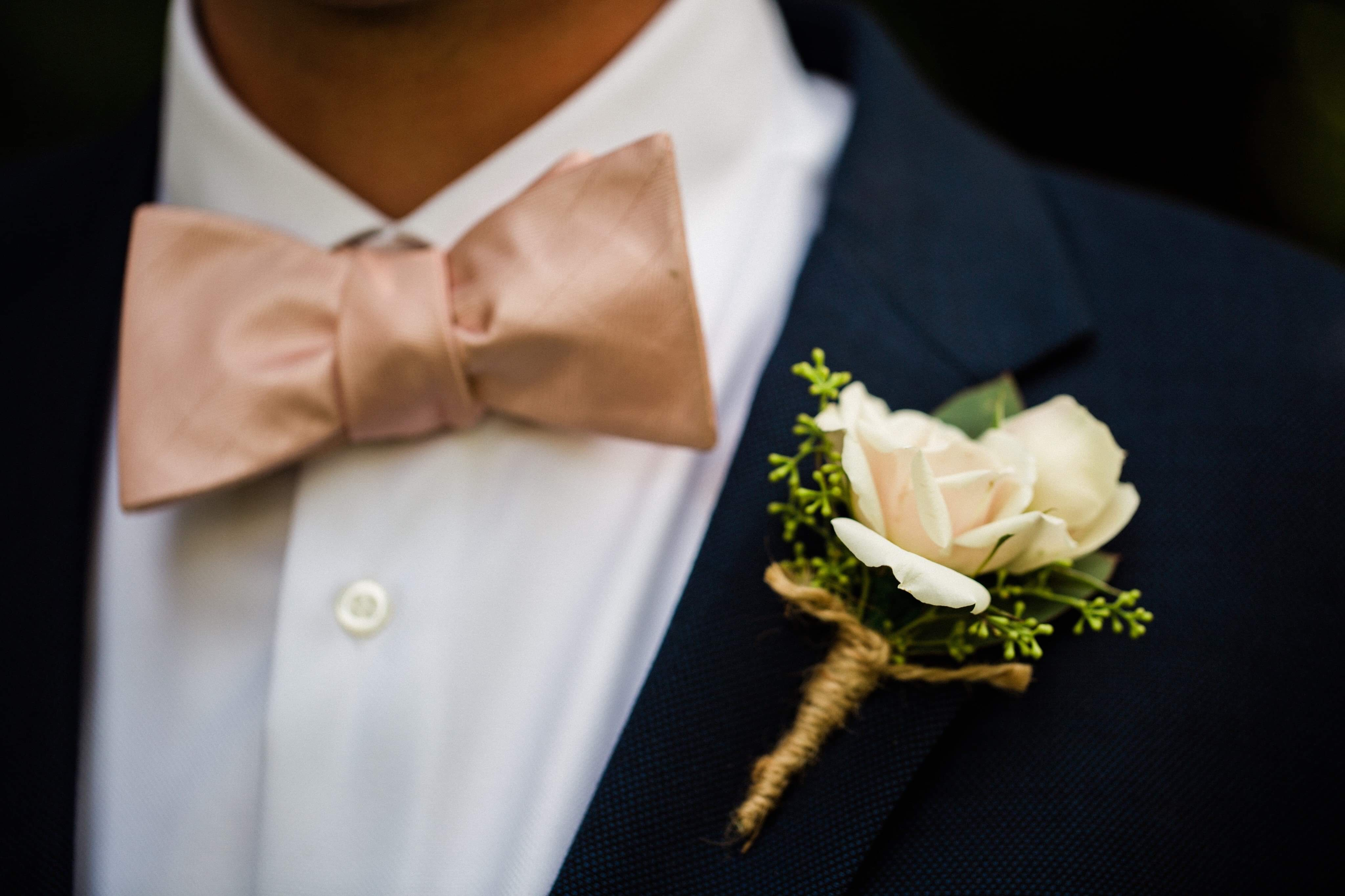 boutonniere Kristen Koppers Photography
