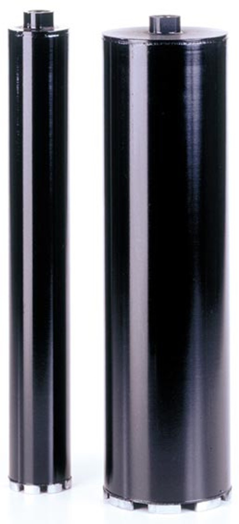 "2 1/2"" O.D. Premium Wet Hand Held Diamond Core Bit"
