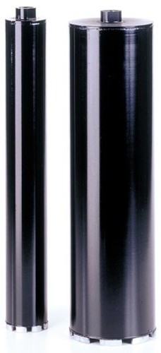 "3 1/2"" O.D. Premium Wet Hand Held Diamond Core Bit"